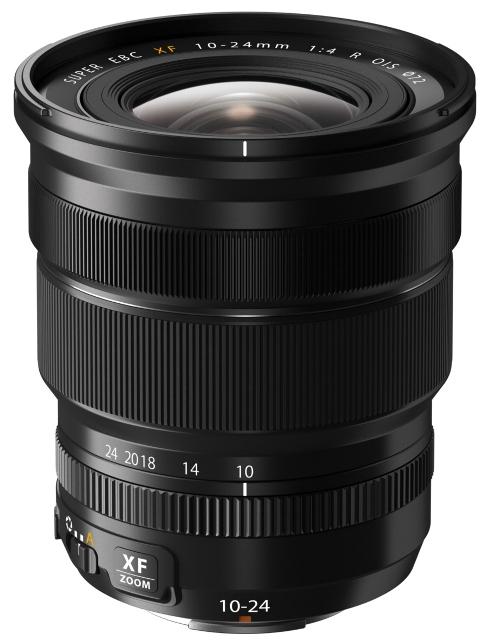 XF10-24mmF4 R OIS