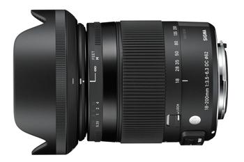 SIGMA-18-200mm-OS-HSM